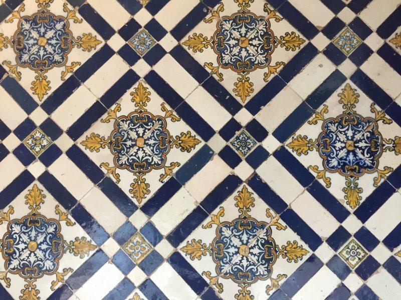 museo nazionale degli azulejos
